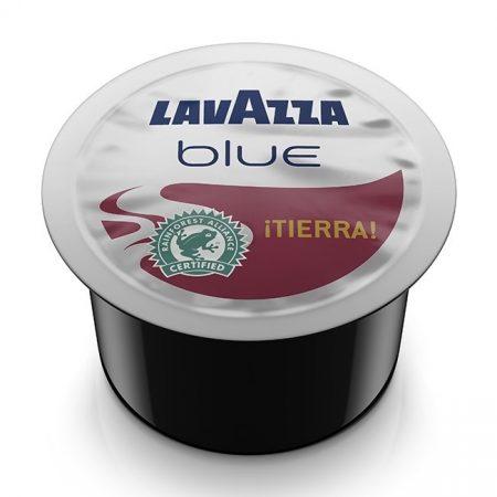 Lavazza Blue TIERRA! kávékapszula