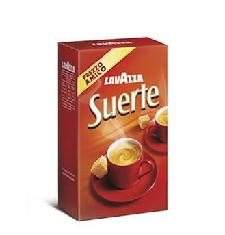 Lavazza Suerte őrölt kávé 250 g