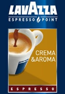 Lavazza Espresso Point Crema & Aroma kávékapszula 2 db/cs
