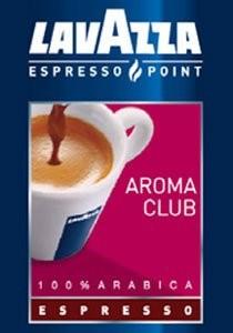 Lavazza Espresso Point Aroma Club kávékapszula 2 db/cs