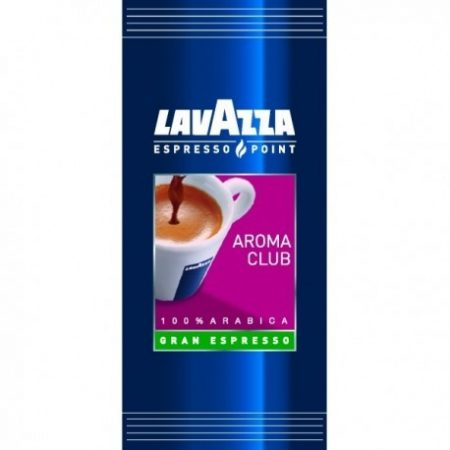Lavazza Espresso Point Aroma Club Gran Espresso kávékapszula 2 db/cs