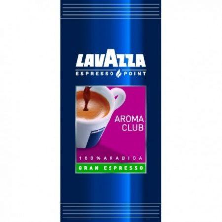 Lavazza Espresso Point Aroma Club Gran Espresso kávékapszula 2 db/cs