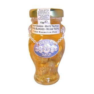 Isztriai szarvasgomba (Tuber Magnatum Pico) sós lében, extra minőség, 10 g