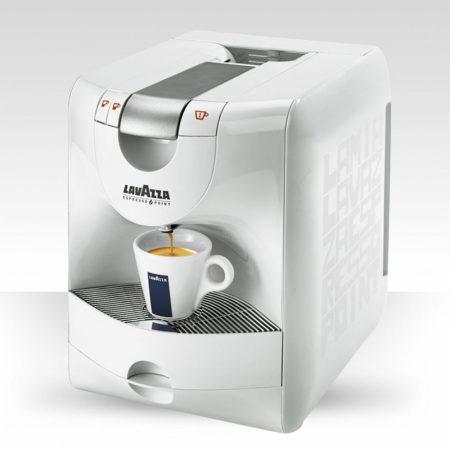 Lavazza Espresso Point EP 950 kávégép promóció