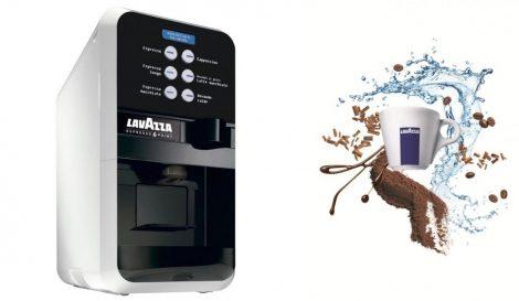 Lavazza Espresso Point EP 2500 Plus kávéautomata Elit csomag