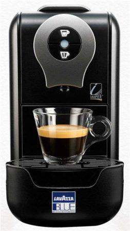 Lavazza LB 910 Compact kávégép (felúított)