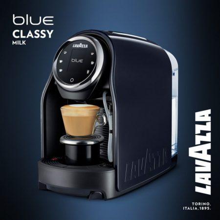 Lavazza Blue Classy Milk kávéfőző