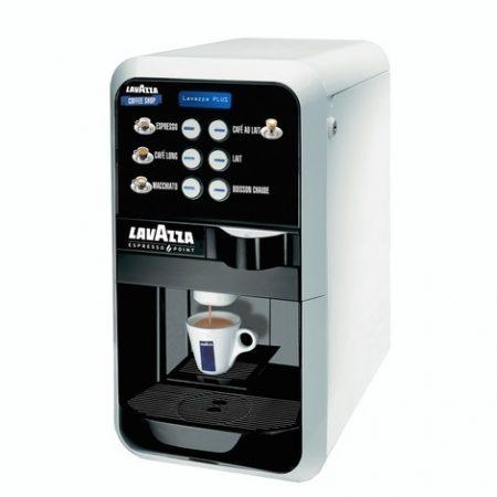 Lavazza Espresso Point EP 2500 Plus kávéautomata nászajándék csomag