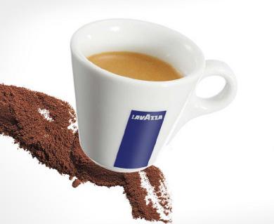 Lavazza őrölt kávé