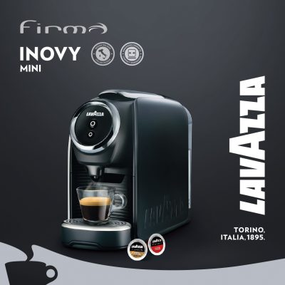 Lavazza Firma LF300 kávéautomata