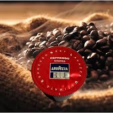 Lavazza Blue Intenso kávé