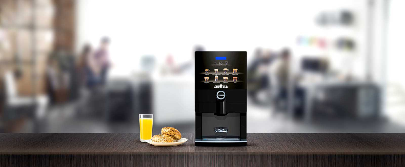 Lavazza Blue LB2600 kávégép