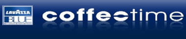 CoffeeTime Lavazza Webáruház