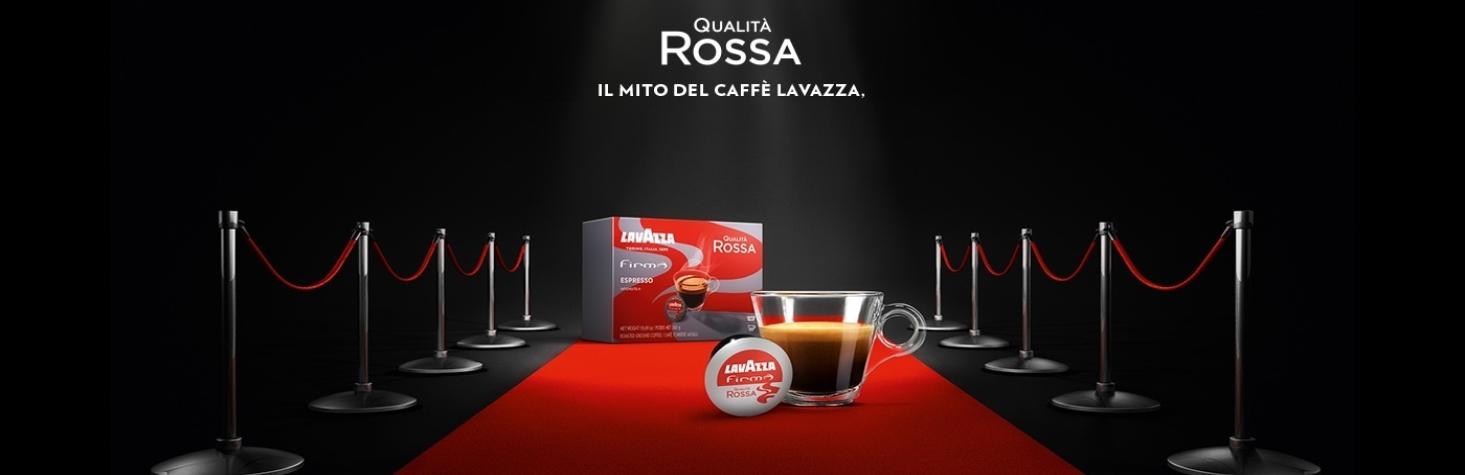 Lavazza Blue TIERRA kávékapszula 100% arabica - BIO FAIR-TRADE termék