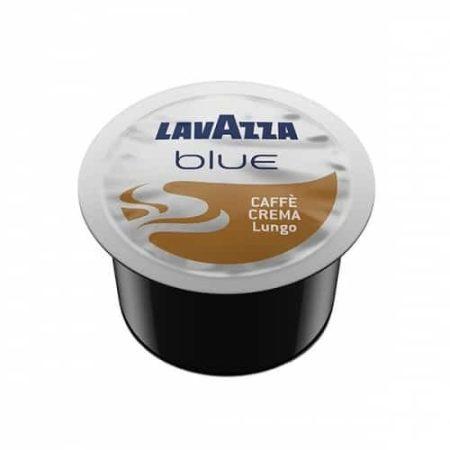 Lavazza Blue Caffe Crema Lungo kávékapszula