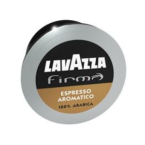 Lavazza FIRMA Espresso Aromatico kávékapszula 48db