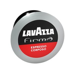 Lavazza FIRMA Espresso Corposo kávékapszula 48db