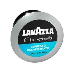 Lavazza FIRMA Koffeinmentes kávékapszula 24db