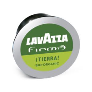 Lavazza FIRMA Tierra BIO Organic kávékapszula 48db