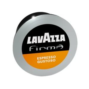 Lavazza FIRMA Espresso Gustoso kávékapszula 48db