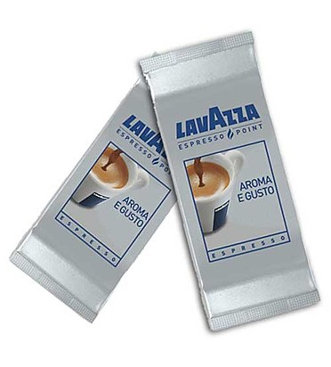 Lavazza Espresso Point Aroma e Gusto  kávékapszula2 db/cs