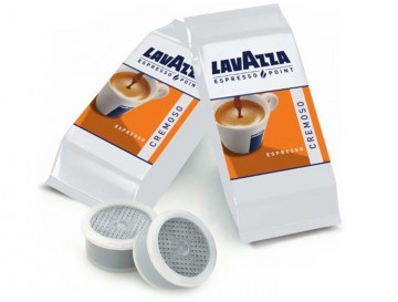 Lavazza Espresso Point Cremoso kávékapszula 2 db/cs