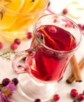 Kir Royal Fruit blend gyümölcs tea 50g