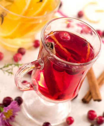 Kir Royal Fruit blend gyümölcs tea 100g