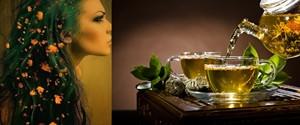 Formosa Oolong Finest tea 100g