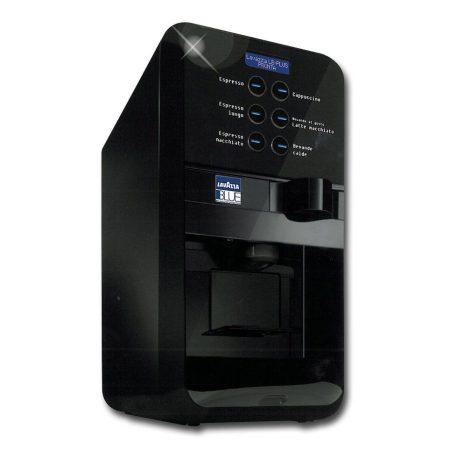 Lavazza LB 2500 Plus kávéautomata ingyen (felújított gép) 700 db Lavazza Blue Crema Lungo kávé kapszulával