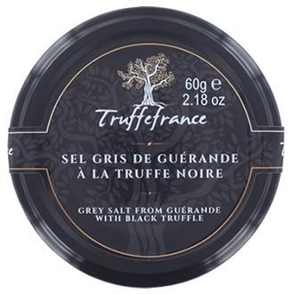 Guérande só Périgordi szarvasgombával (Tuber Melanosporum) 60 g, 1% szarvasgomba tartalommal