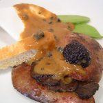 Perigordi mártás (szarvasgombás barnamártás): 200 g – Sauce périgueux