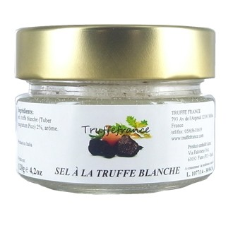 Só Isztriai szarvasgombával (Tuber Magnatum Pico) 120 g, 2% szarvasgomba tartalommal