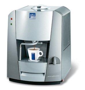 Lavazza LB1001 kávégép ingyen!