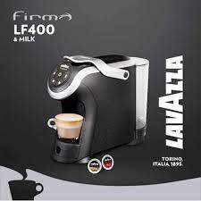 Lavazza Firma LF400 Milk